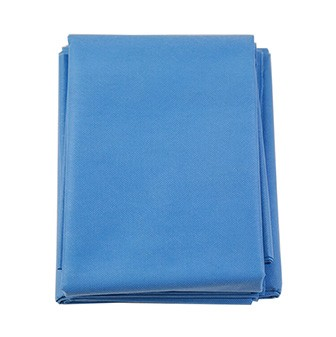 SMS+ PE Medical Bed Sheet