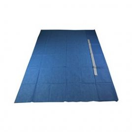 Adhesive Surgical Side Drape