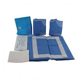 Laparoscopy Pack